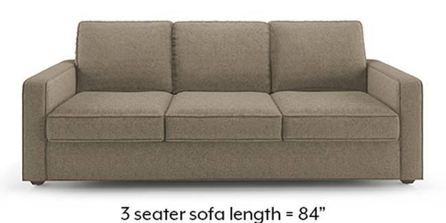 Apollo Sofa Set (Mist, Fabric Sofa Material, Regular Sofa Size, Soft Cushion Type, Regular Sofa Type, Master Sofa Component, Regular Back Type, Regular Back Height)