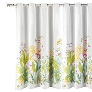 Secret garden curtain 00 lp