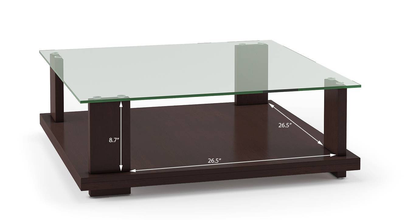 Seinfeld coffee table 6
