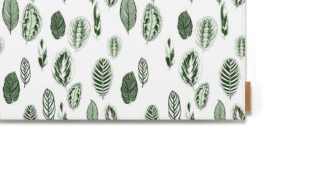 Bloomingdale Table Mats - Set Of 6 (Decora & Calathea Pattern) by Urban Ladder