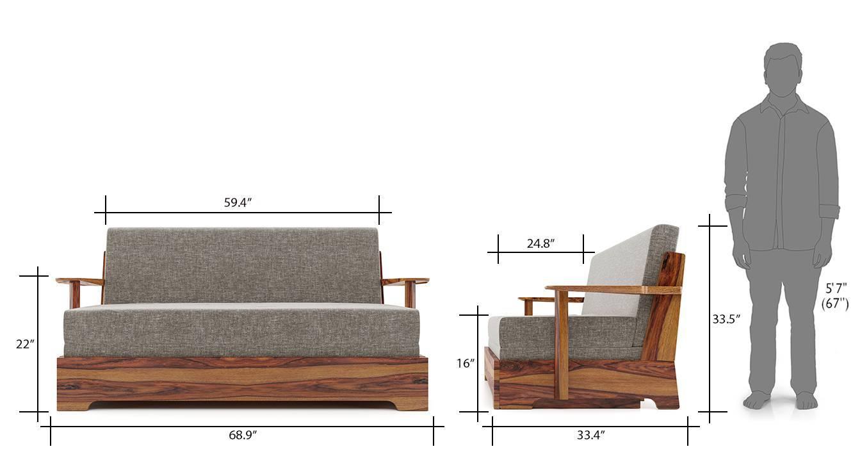 Mahim sofa cum bed gy 08