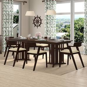 Angus xl thomson dining table set lp