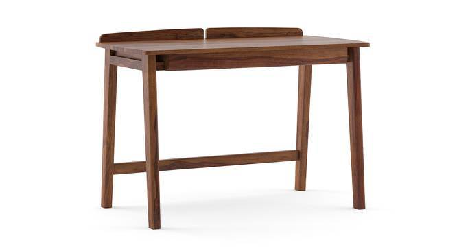 Larsson Study Table (Teak Finish) by Urban Ladder