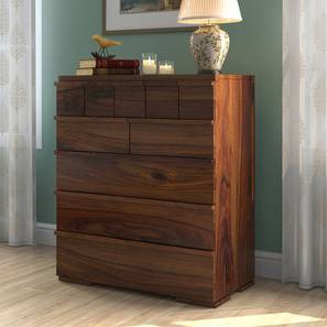 Chest Of Drawers Dresser Drawer Cabinet Single Drawer Storage