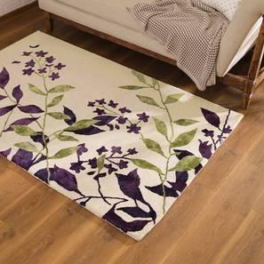 "Bahar Hand Tufted Carpet (36"" x 60"" Carpet Size) by Urban Ladder"