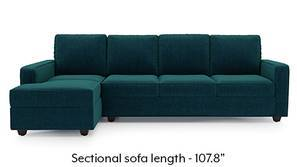 Apollo Sectional Sofa (Malibu)