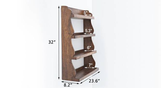 Gusteau kitchen rack walnut finish gusteau img 5334 copy 1