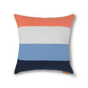 Sunrise Cushion Cover - Set Of 2 (Cabana Pattern) by Urban Ladder