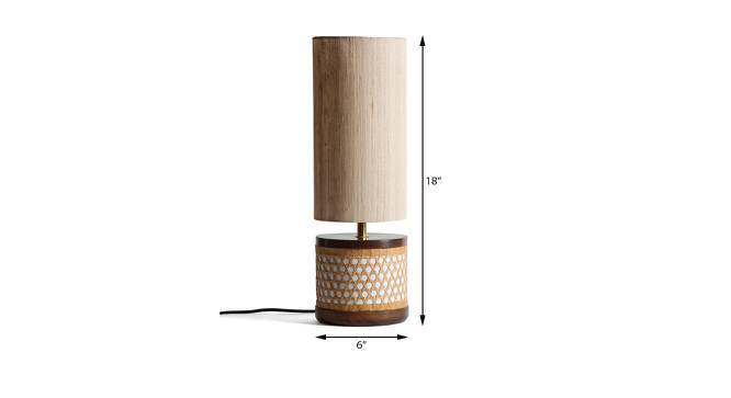 Imara Table Lamp by Urban Ladder