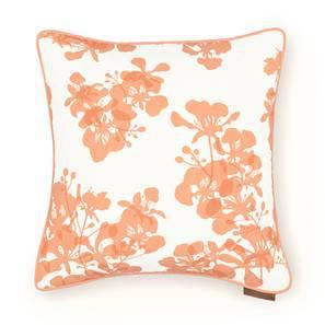 Gulmohar cushion cover lp