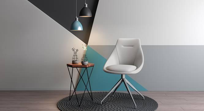 Doris Accent Chair by Urban Ladder