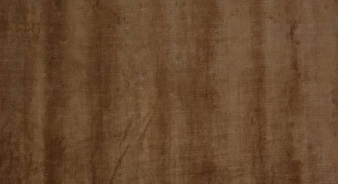 "Rubaan Viscose Rug (36"" x 60"" Carpet Size, Bronze) by Urban Ladder"
