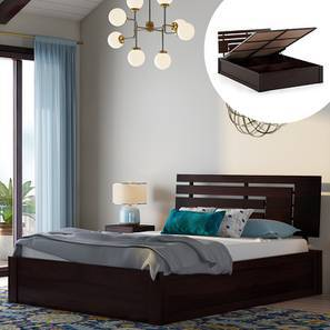 Storage Beds Buy King And Queen Storage Beds Online In India