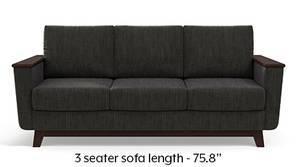 Corby Sofa (Graphite Grey)