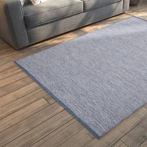 "Ziggy Dhurrie (36"" x 60"" Carpet Size) by Urban Ladder"