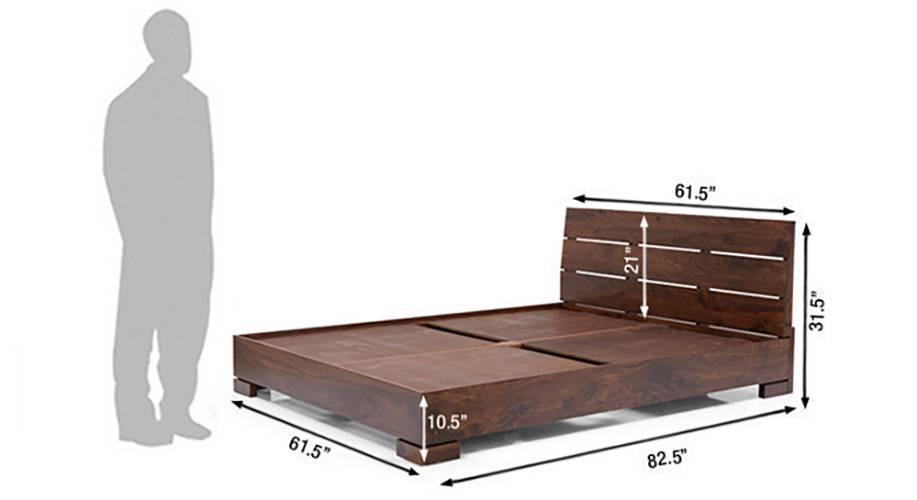 Ohio bed 21