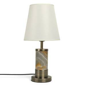 Malta Table Lamp (Brass) by Urban Ladder