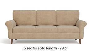 Oxford Sofa (Sandshell Beige)