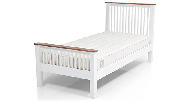 Cloud Pocket Spring Mattress (Single Mattress Type, 6 in Mattress Thickness (in Inches), 72 x 36 in Mattress Size) by Urban Ladder