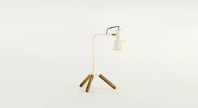 Crane Study Lamp by Urban Ladder
