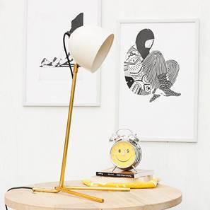 Eva Study Lamp by Urban Ladder