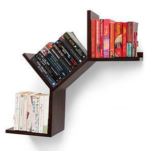 Tolem Wall Shelf