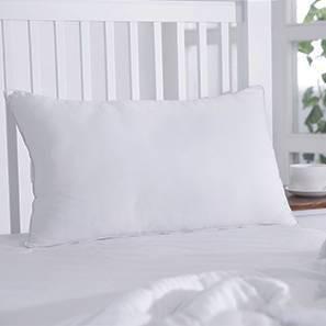 """Mello Comfort - Polyfill Pillow (27"""" x 16"""" Pillow Size) by Urban Ladder"""