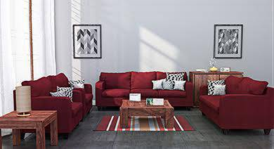 Groovy Living Room Furniture At Upto 40 Off 1000 Furniture Interior Design Ideas Clesiryabchikinfo