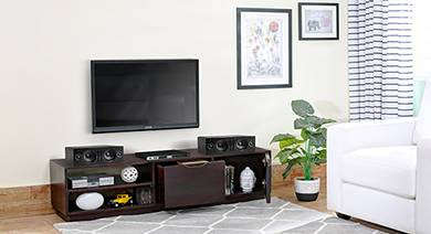 Storage Living Tv Units