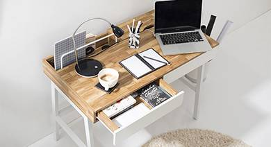Study Table: 2019 Study Table & Desk Designs Online - Urban