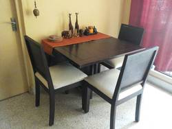 Ulstory After Searching For Almost 6 Months A Dining Table Which Could Fit In